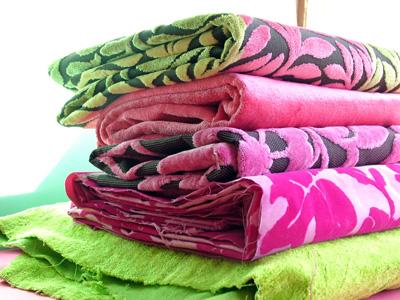 DG Fabric