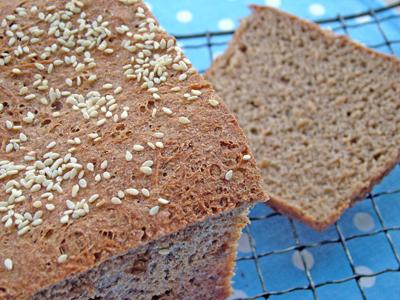 Grant Loaf 1