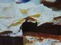 Truffle cake (200)