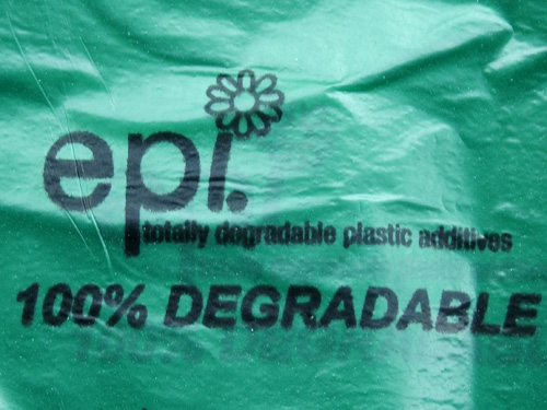 EPI degradeable (500)