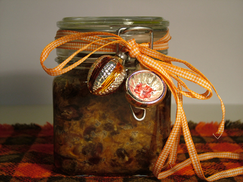 Mincemeat gift (500)